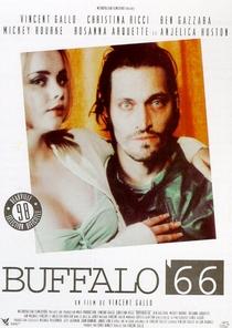 Buffalo '66 - Poster / Capa / Cartaz - Oficial 8