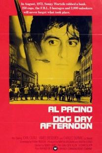 Um Dia de Cão - Poster / Capa / Cartaz - Oficial 2