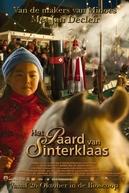 Um Presente para Winky (Het Paard van Sinterklaas)