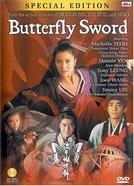 A Espada Selvagem (San Lau Sing Woo Dip Gim)