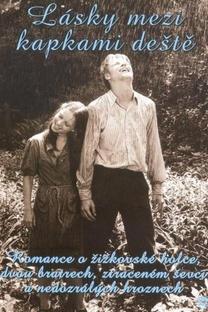 Love Between the Raindrops - Poster / Capa / Cartaz - Oficial 2