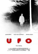 UFO: It Is Here (UFO - Es ist hier)