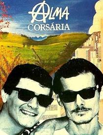 Alma Corsária - Poster / Capa / Cartaz - Oficial 1