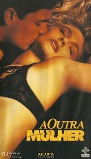 A Outra Mulher - Poster / Capa / Cartaz - Oficial 1