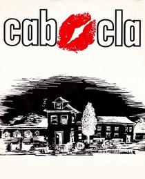 Cabocla - Poster / Capa / Cartaz - Oficial 1