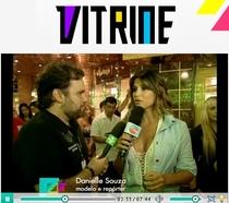 Vitrine (Programa) - Poster / Capa / Cartaz - Oficial 1