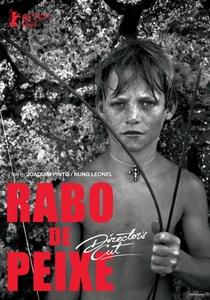Rabo de Peixe - Poster / Capa / Cartaz - Oficial 1
