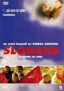 Slogans - Poster / Capa / Cartaz - Oficial 1