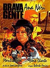 Brava Gente Ana Néri - Poster / Capa / Cartaz - Oficial 1