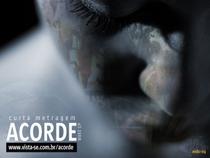 Acorde - Poster / Capa / Cartaz - Oficial 1
