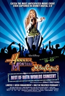 Hannah Montana & Miley Cyrus O Show: O Melhor dos Dois Mundos (Hannah Montana & Miley Cyrus O Show: The Best Of The Both Worlds Concert)