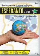 Esperanto é...