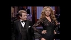Marty & Beyoncé - SNL 40th Anniversary Special