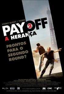Payoff 2 - A Herança - Poster / Capa / Cartaz - Oficial 1
