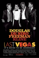 Última Viagem a Vegas (Last Vegas)