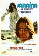 Janaina - A Virgem Proibida