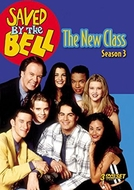 Saved By The Bell - The New Class (3ª Temporada) (Saved By The Bell - The New Class (Season 3))