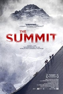 The summit - Poster / Capa / Cartaz - Oficial 1