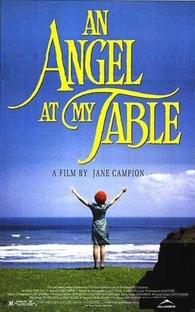 Um Anjo em Minha Mesa - Poster / Capa / Cartaz - Oficial 2