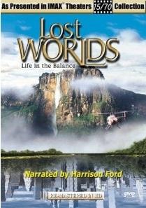 Mundos perdidos - Poster / Capa / Cartaz - Oficial 2