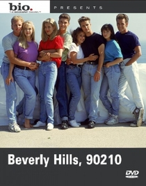 Biography Channel: Beverly Hills 90210 - Poster / Capa / Cartaz - Oficial 2