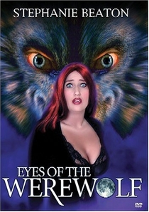 Olhos do Lobisomem - Poster / Capa / Cartaz - Oficial 1