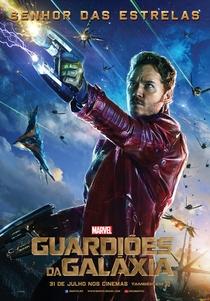 Guardiões da Galáxia - Poster / Capa / Cartaz - Oficial 28