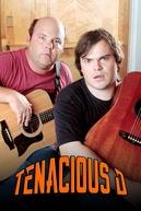 Tenacious D: The Greatest Band on Earth (Tenacious D: The Greatest Band on Earth)