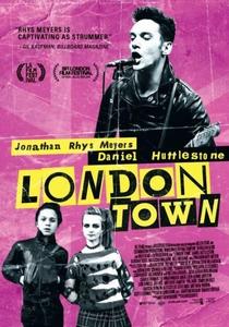 London Town - Poster / Capa / Cartaz - Oficial 1