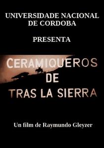 Ceramistas de Traslasierra - Poster / Capa / Cartaz - Oficial 1