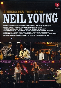 A MusiCares Tribute to Neil Young - Poster / Capa / Cartaz - Oficial 1