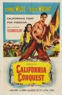 O Fidalgo da Fronteira (Caiifornia Conquest)