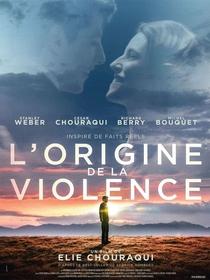 L'Origine de la violence - Poster / Capa / Cartaz - Oficial 1