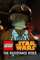 Lego - Star Wars: The Resistance Rises (Lego - Star Wars: The Resistance Rises)