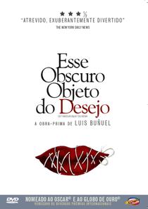 Esse Obscuro Objeto do Desejo - Poster / Capa / Cartaz - Oficial 5
