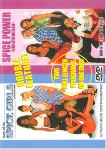 Spice Power Unauthorized/Story of the Spice Girls Unauthorized - Poster / Capa / Cartaz - Oficial 1