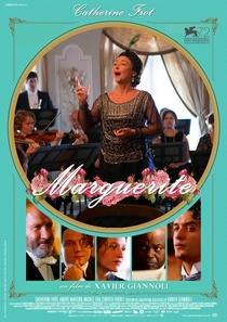 Marguerite - Poster / Capa / Cartaz - Oficial 2