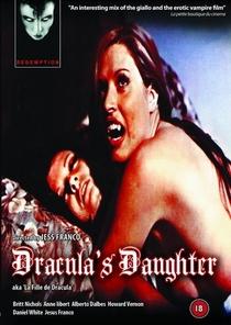 A Filha de Drácula - Poster / Capa / Cartaz - Oficial 3