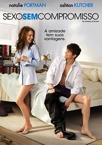 Sexo Sem Compromisso - Poster / Capa / Cartaz - Oficial 3