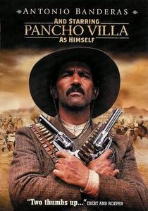 E Estrelando Pancho Villa - Poster / Capa / Cartaz - Oficial 1