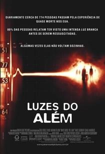 Luzes do Além - Poster / Capa / Cartaz - Oficial 1