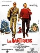 Os Aventureiros (Les aventuriers)