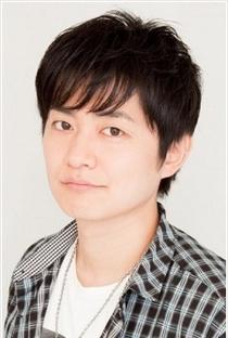 Shimono Hiro - Poster / Capa / Cartaz - Oficial 1