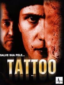 Tattoo - Salve Sua Pele - Poster / Capa / Cartaz - Oficial 2