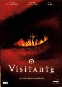 O Visitante - Poster / Capa / Cartaz - Oficial 3