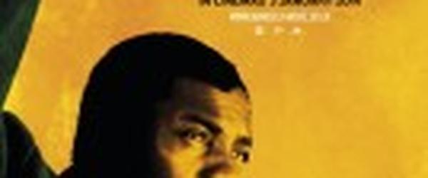 """Idris Elba em novas imagens de """"Mandela: Long Walk to Freedom"""""""