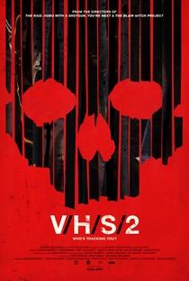 V/H/S/2 - Poster / Capa / Cartaz - Oficial 7