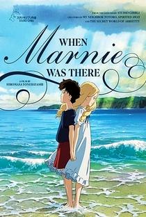 As Memórias de Marnie - Poster / Capa / Cartaz - Oficial 5