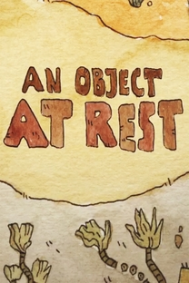 An Object at Rest - Poster / Capa / Cartaz - Oficial 2