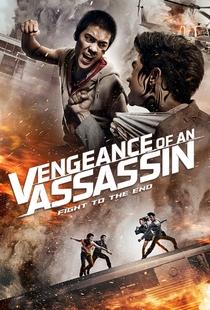 Vingança De Um Assassino - Poster / Capa / Cartaz - Oficial 1
